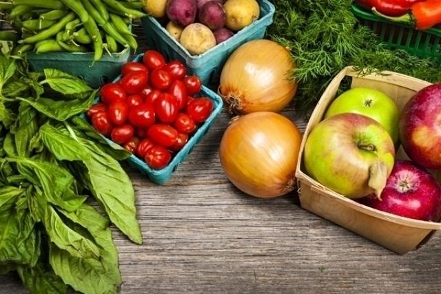 Пять диет, которые стоит попробовать этим летом - фото №4