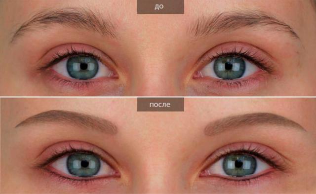 Межресничный татуаж глаз: вся правда о перманентных стрелках на глазах (+ВИДЕО) - фото №2