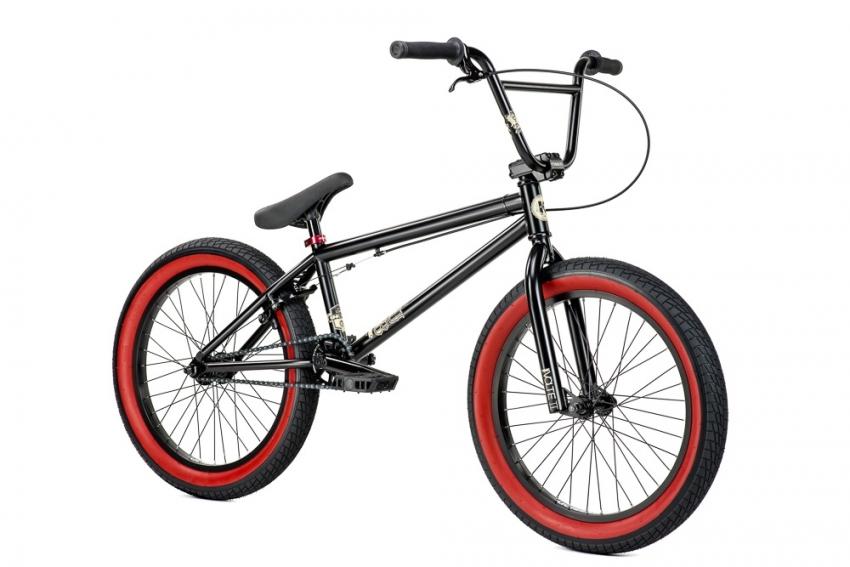 Велосипед для триала и фристайла (BMX)