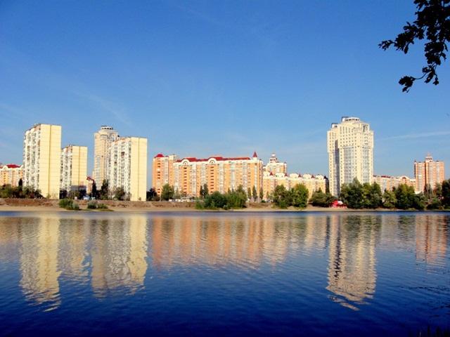 Озера Киева, в которых вы захотите искупаться:  столичная альтернатива морю - фото №5