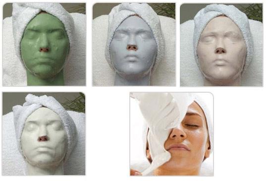 Делаем мегапопулярную альгинантную маску для лица в домашних условиях (+ВИДЕО) - фото №2