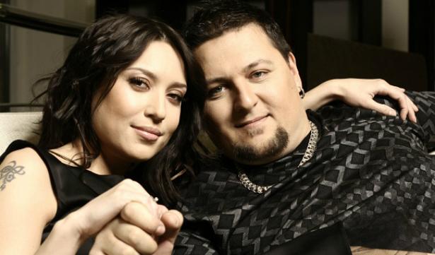 Международный день семьи: самые крепкие семьи украинских звезд - фото №3