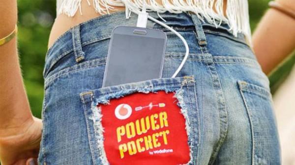 Созданы шорты и спальник, способные заряжать телефон - фото №2