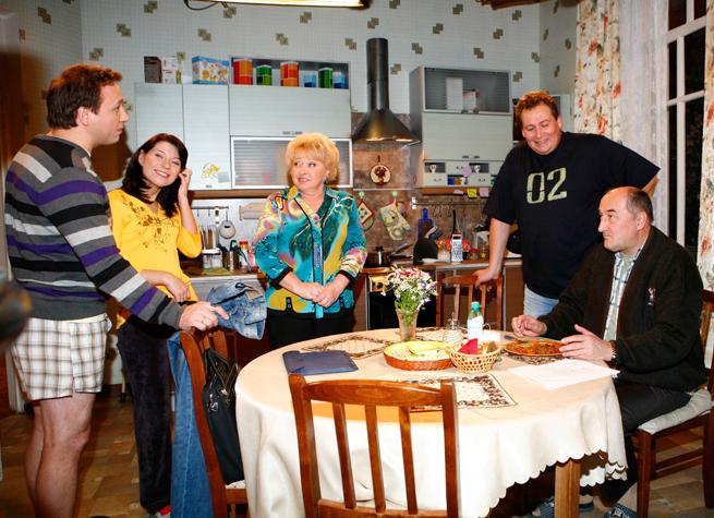 Объявлены номинаты премии Телезвезда 2014 - фото №4