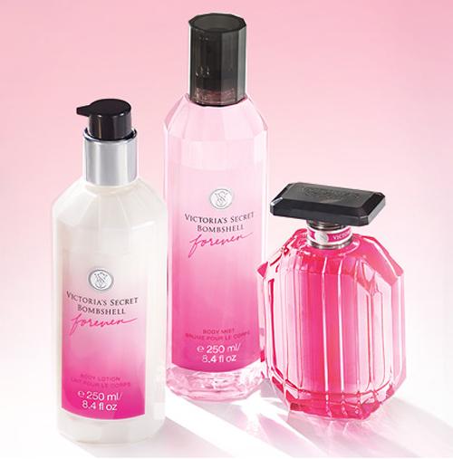 Victorias Secret представит новый аромат Bombshell Forever - фото №1