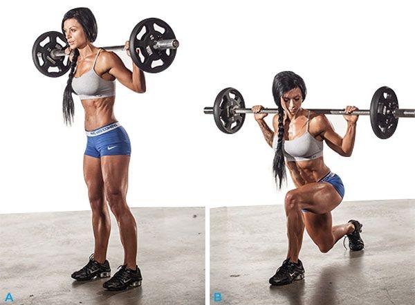 Зачем силовые тренировки необходимы для грамотного похудения: на какие упражнения стоит обратить внимание - фото №2