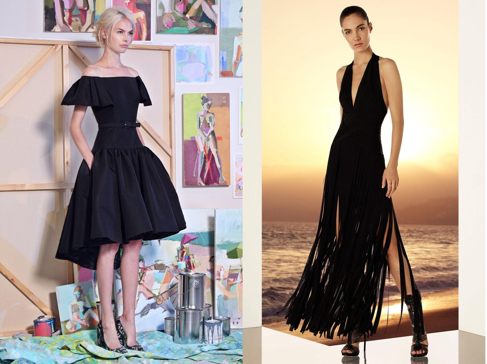 Что надеть на новый год: платья из коллекций Resort 2015 - фото №2
