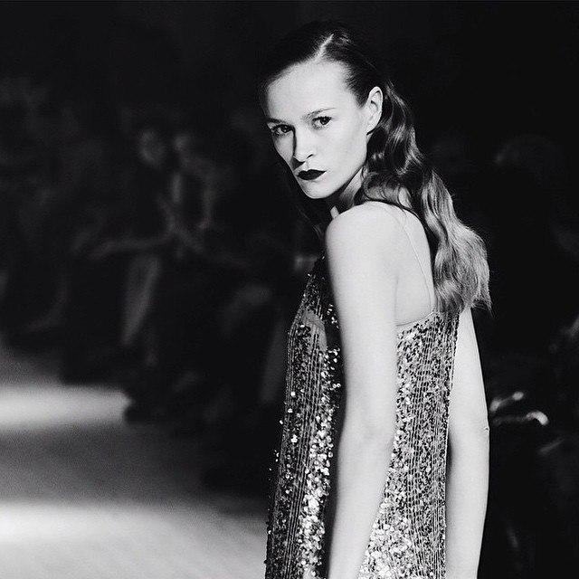 На кого подписаться в Instagram: аккаунты украинских моделей - фото №8