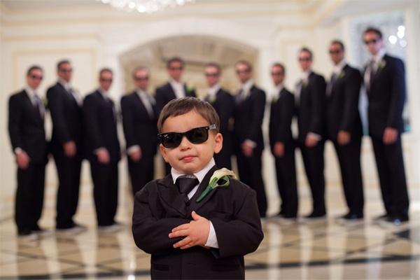 Как правильно подготовиться к свадебной фотосессии - фото №2