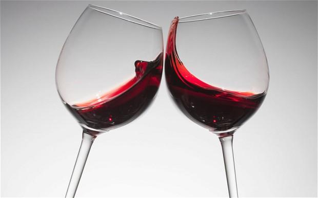 Какие проблемы француженки решают с помощью вина - фото №2