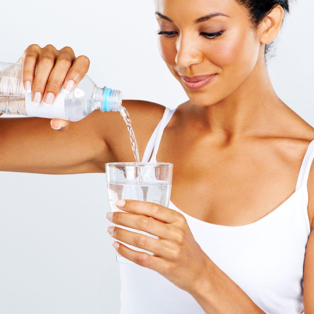 Как правильно пить воду - фото №1