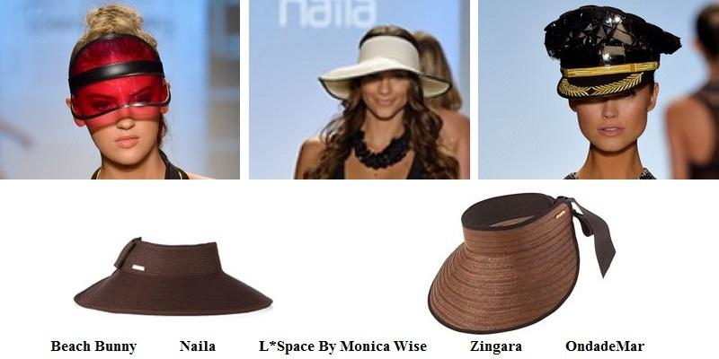 Модные шляпы лета 2014: что, где, почем - фото №3