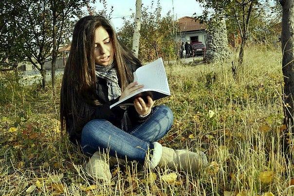 """Новая Волна 2013"": Мери Мнджоян (Армения) - досье, фото, песни - фото №2"