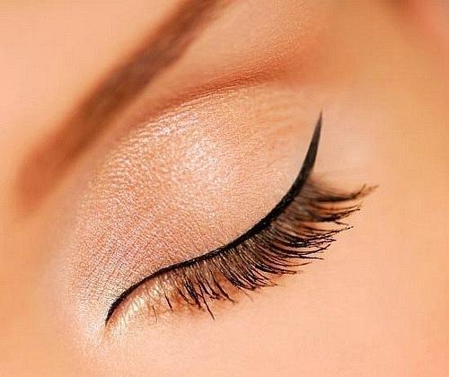 Перманентный макияж: особенности - фото №1