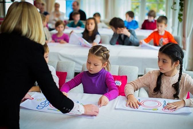 Афиша мероприятий на 20-21 февраля этикет для детей