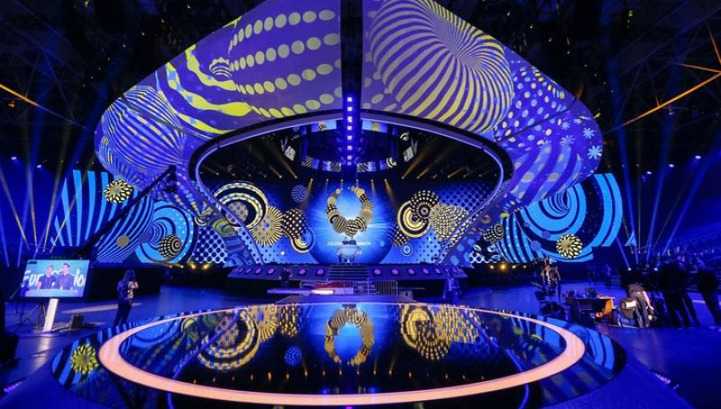 финалисты евровидения 2017