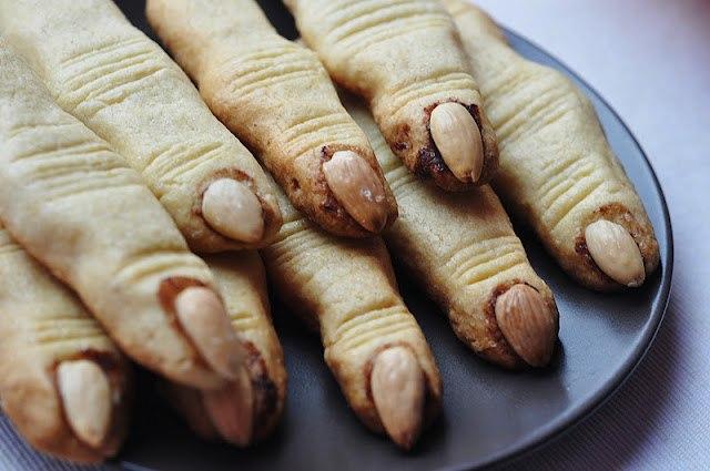 Хэллоуин: топ 7 символических блюд для праздничного стола - фото №6