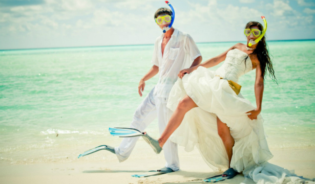 Повторная свадьба: как организовать торжество - фото №3