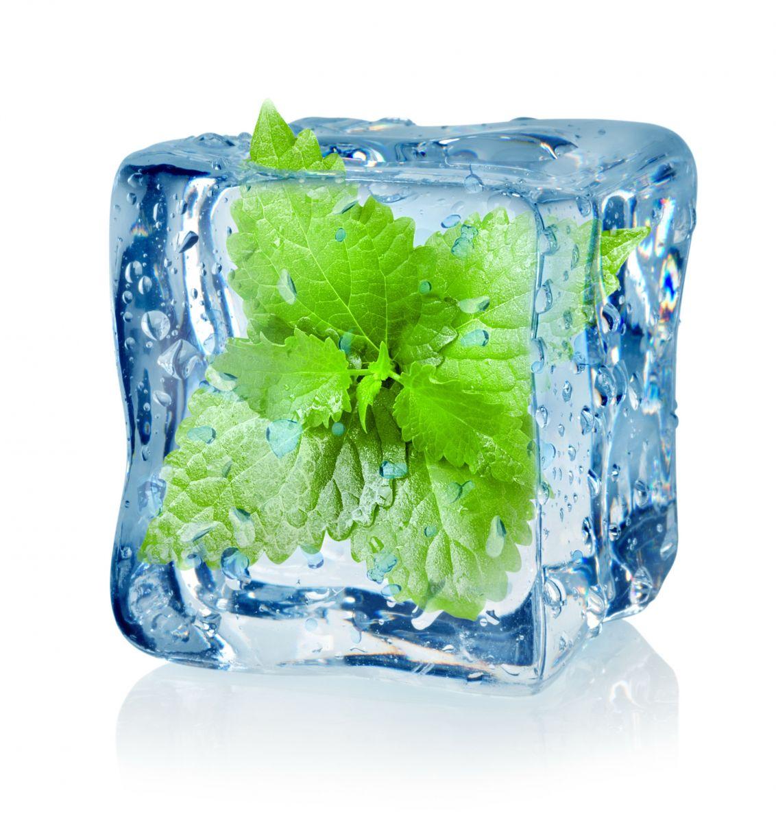 Как использовать лед для красоты кожи - фото №1
