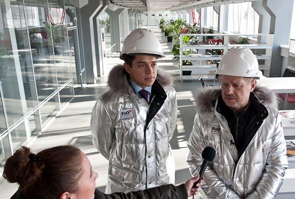 Беременная Анна Седокова выходит замуж за сына миллиардера (ФОТО) - фото №2