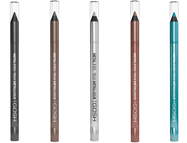 Накрась глаза: выбираем идеальный карандаш и подводку для глаз - фото №3
