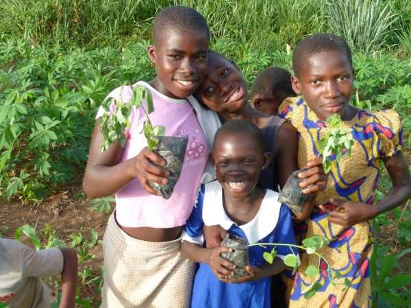что посмотреть в Африке, Гана