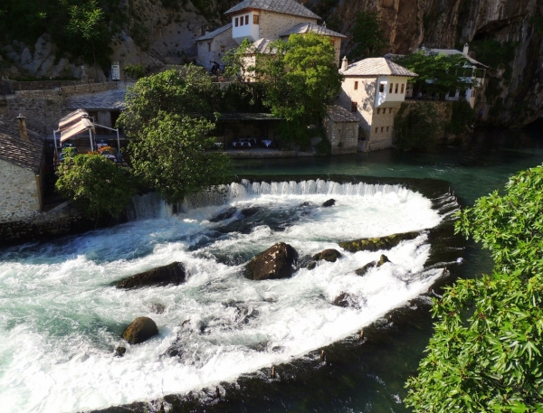 Куда отправиться в Боснии и Герцеговине, Благай
