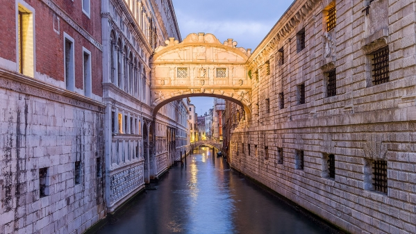 венеция 2016 фото