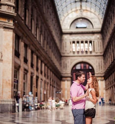венеция туризм