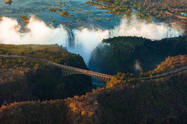 Зимбабве для туристов