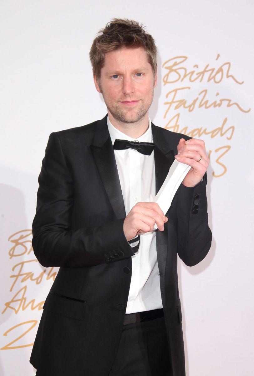 Brit Awards 2010: Lady Gaga leads the red carpet Nicholas kirkwood british fashion awards