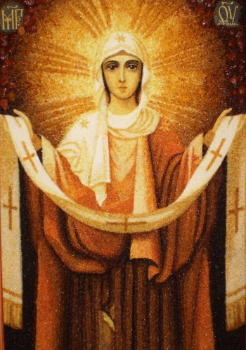 Покров Пресвятой Богородицы: молитвы и приметы на 14 октября – великий православный праздник - фото №1