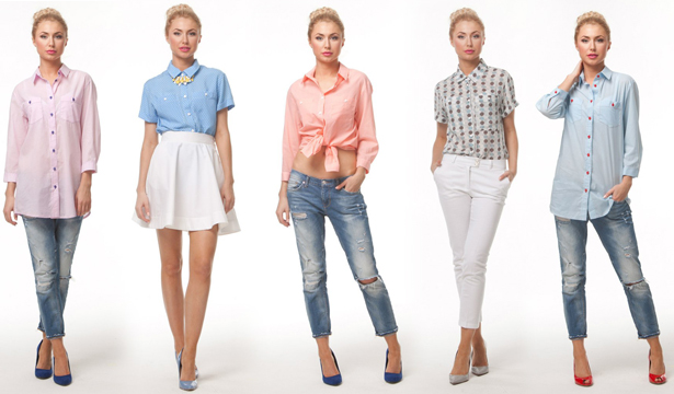 Made in Ukraine: модный бренд MustHave - фото №18