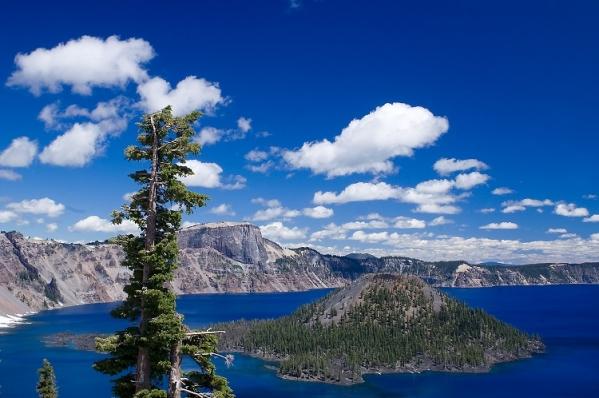 что посмотреть в Северной Америке, штат Орегон