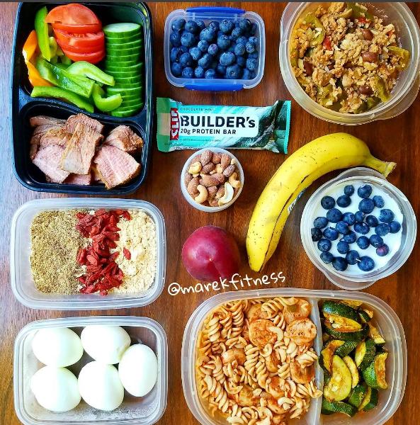 Полезный обед на работе: что взять с собой. Вкусные идеи обедов.