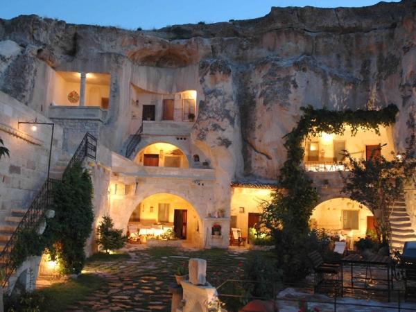 красивые места Турции, Каппадокия фото
