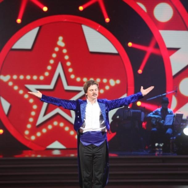 """После вылета из шоу """"Танцi з зiрками"""" Дмитрий Комаров поехал в больницу - фото №1"""