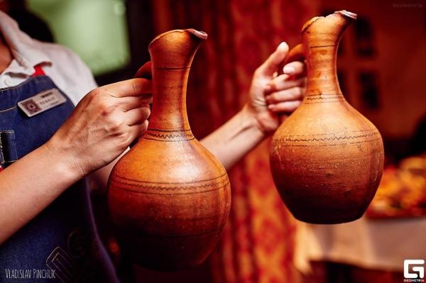 В Киеве продегустируют грузинское вино и чачу