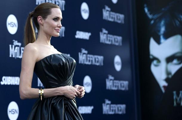 СМИ: Анджелина Джоли закрутила роман с Джаредом Лето - фото №2