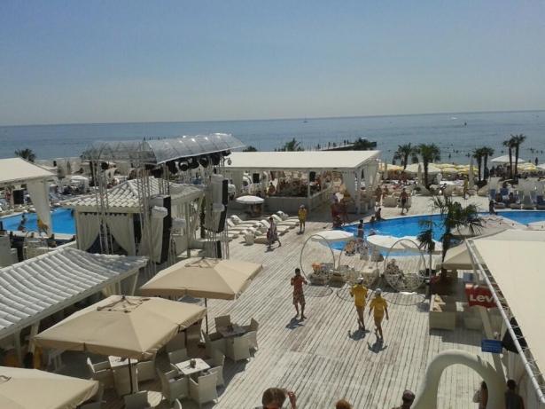 Платный пляж одесса 65