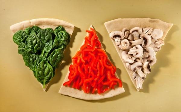 Рецепты вегетарианских блюд