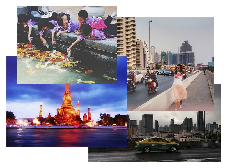 блог о жизни в бангкоке фото