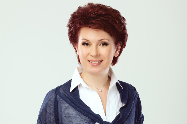 Ольга Фреймут рассказала, где ест и с кем спит - фото №1