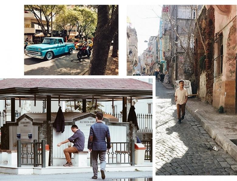 Жизнь в Стамбуле глазами украинки менталитет турков