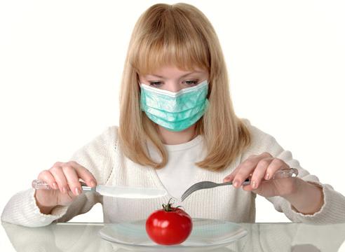 как уничтожить нитраты