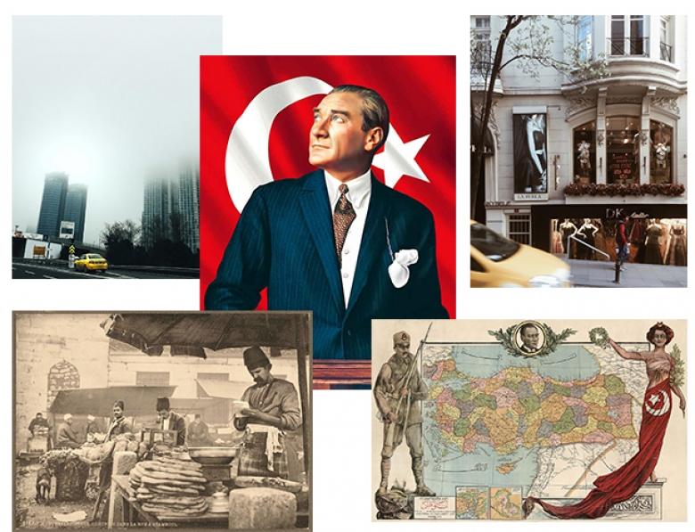 Жизнь в Стамбуле глазами украинки   турция ататюрка и турция эрдогана