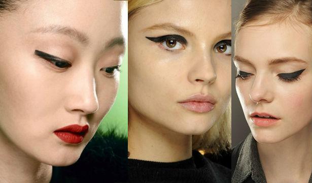 Лучшие идеи для вечернего макияжа - фото №1