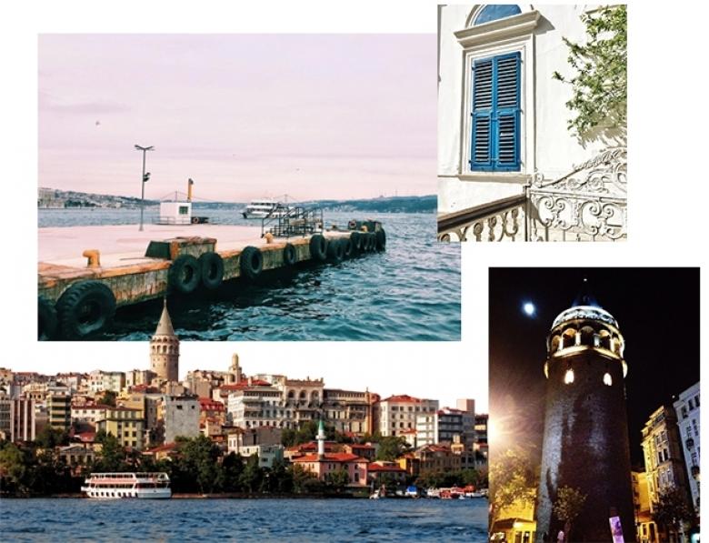 Жизнь в Стамбуле глазами украинки   плюсы жизни в Стамбуле