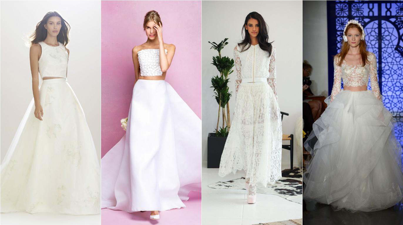8e4f570f9ff Свадебные платья 2016  самые модные свадебные платья (фотогалерея)