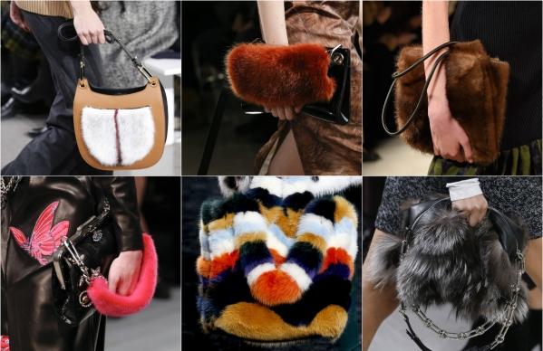f7aeedc4f9aa Трендовые сумки зима 2017: как носить модно и с чем сочетать — 2018